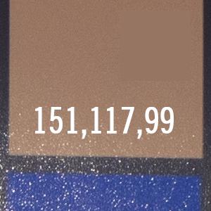Skin tone: 50mm, f2.8 (mechanical)