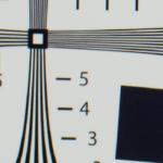 Corner: 50mm, f5.6 (optical)
